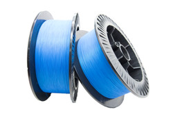 Blue Wrapping Ag wire