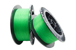 Green Wrapping Ag wire