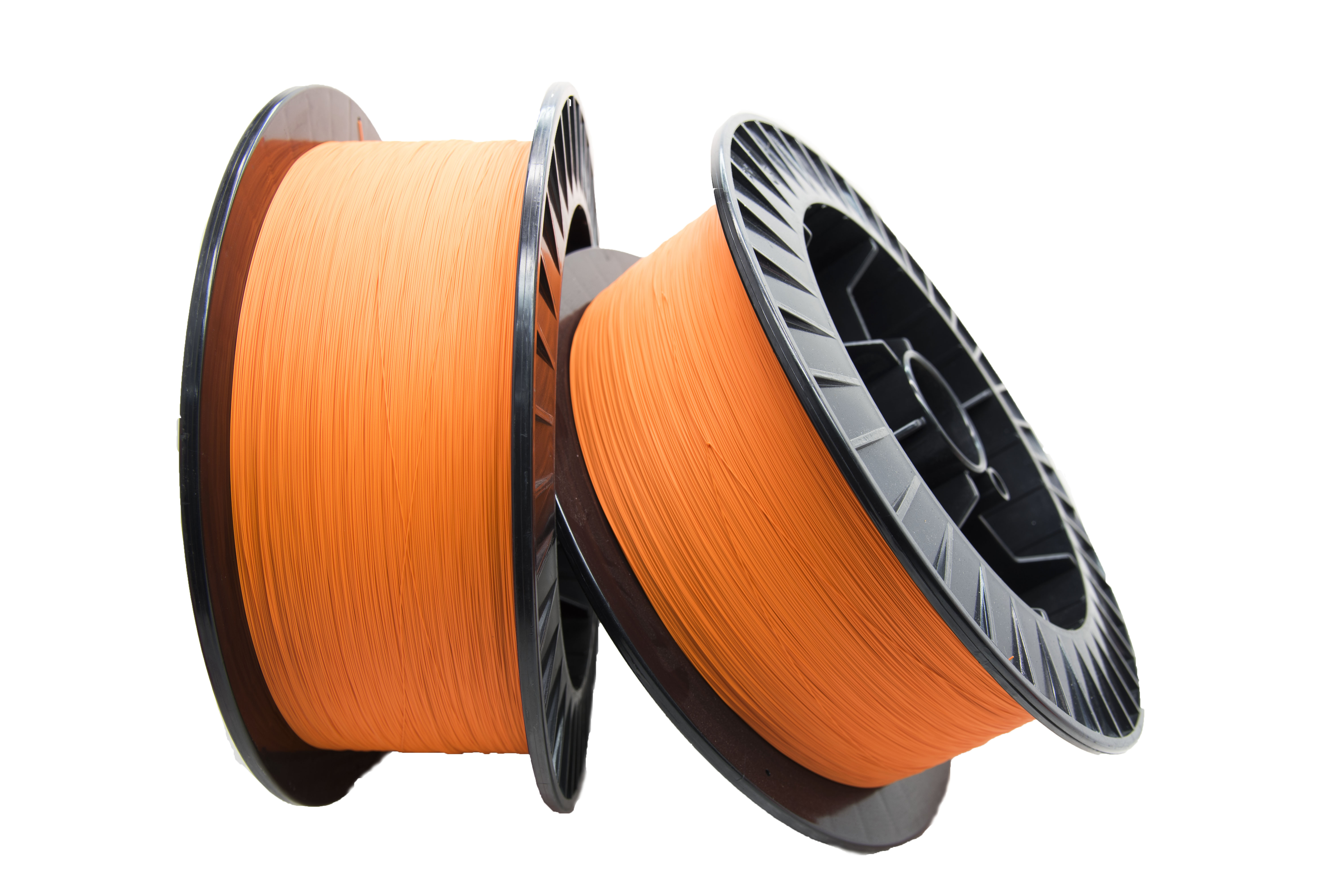 Orang Wrapping Ag wire