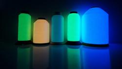Luminous Threads