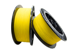 yellow Wrapping Ag wire