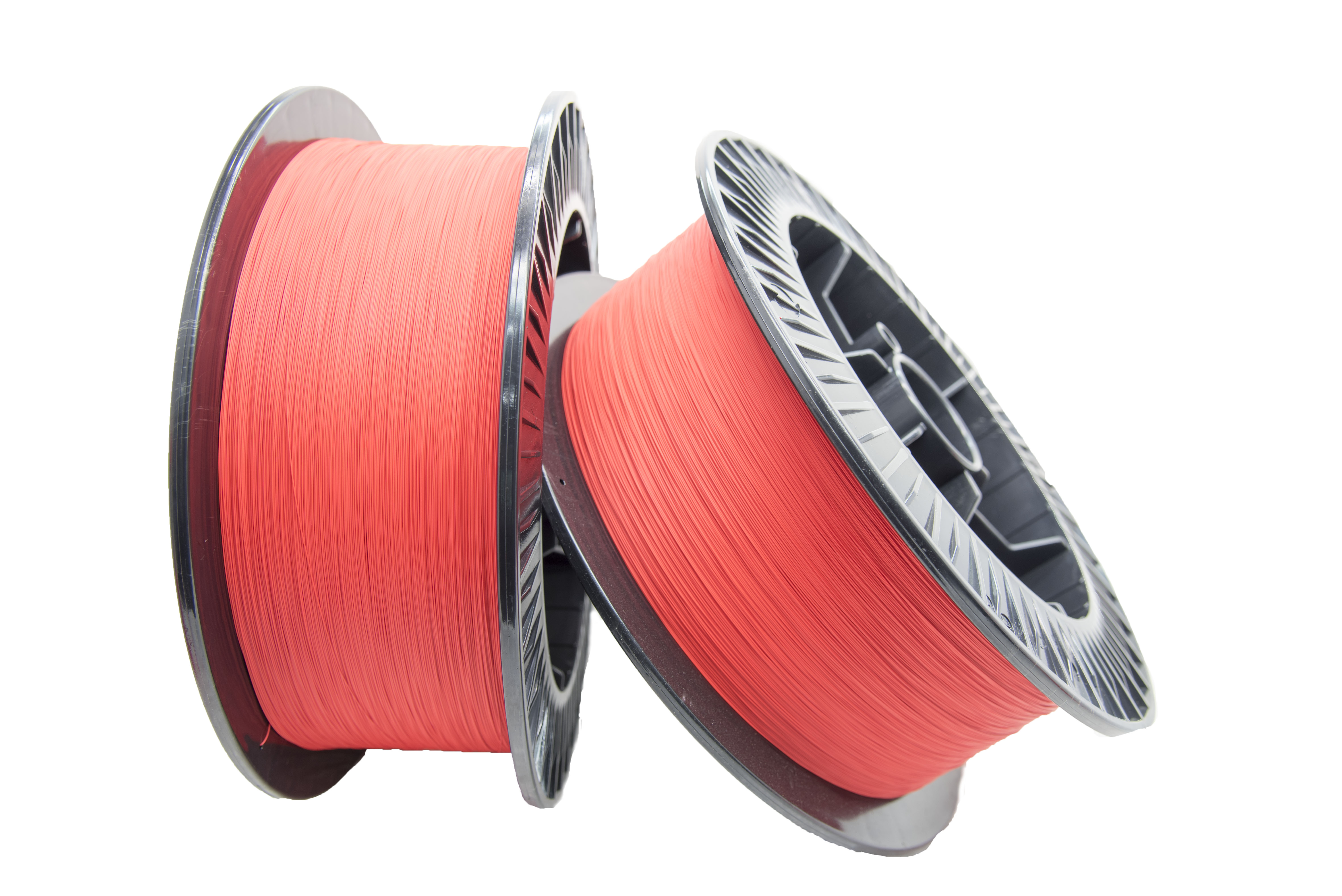 Red Wrapping Ag wire