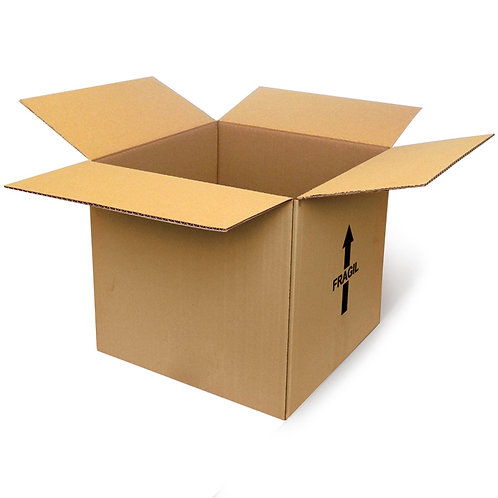 Large Box 60X50X50