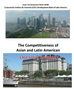 The Competitiveness of Asian and Latin American Cities