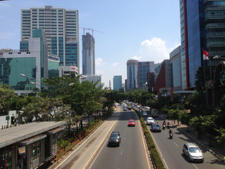 Sustainable Development Partnerships for Cities in the Asia-Pacific Region