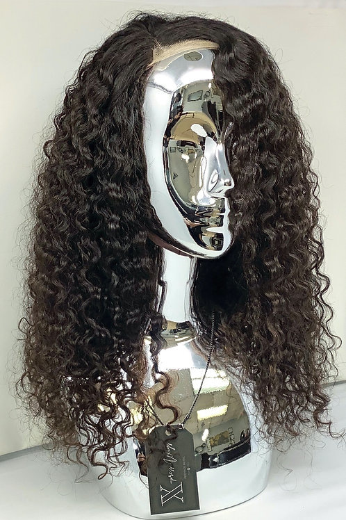X-Press Wigs (curly)
