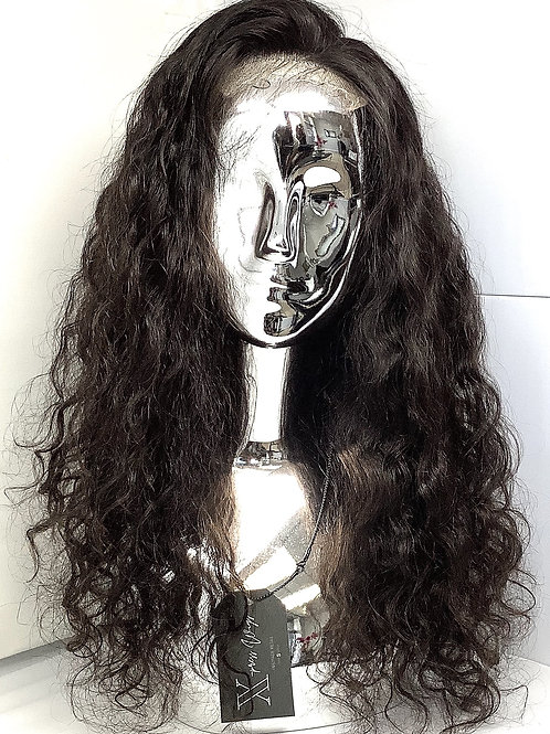 X-Press Wigs (loose curly)