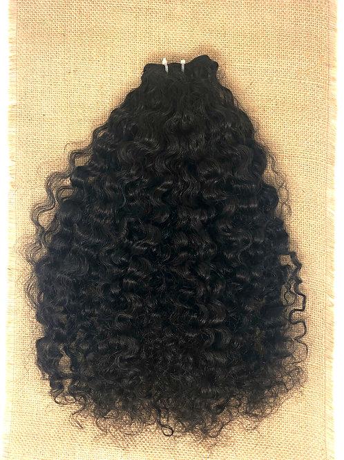 HBM Curly