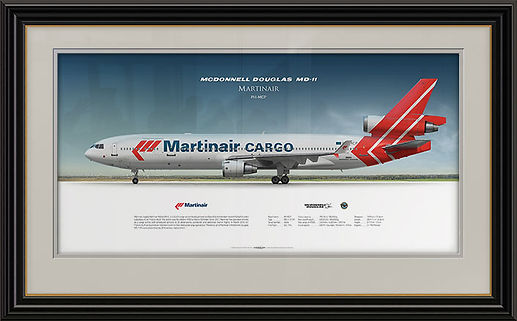 Aviaposter, online store civil airplane profile prints. Gift idea for pilots. Worldwide free shipping.