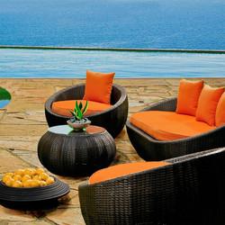 lotus patio set