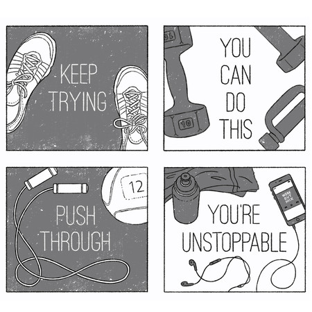 You're Unstoppable