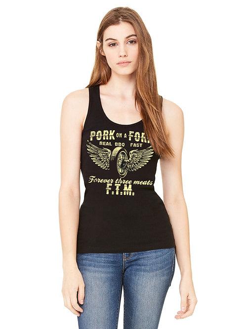 POAF - Biker Edition F.T.M. (Ladies)