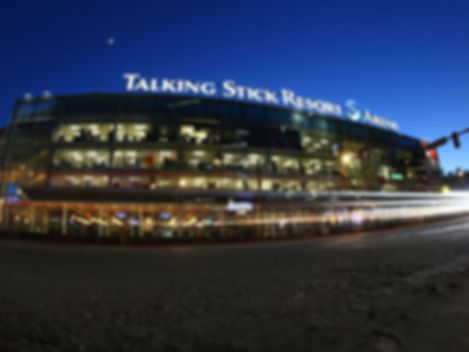 Talking Stick Resort Arena Phoenix Suns
