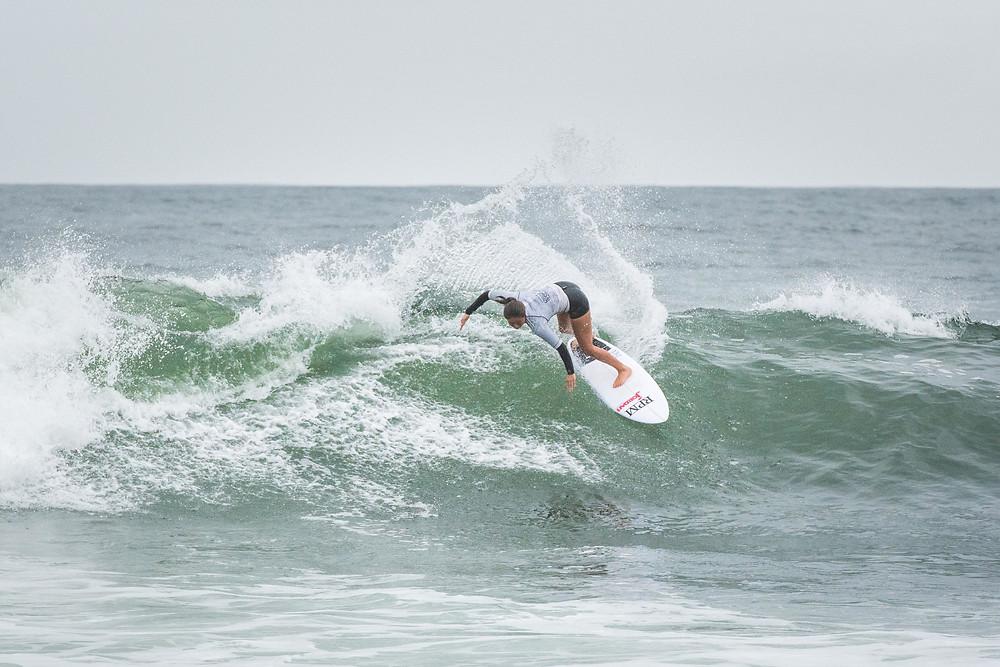 Elin Tawharu (Mnt) photo credit Matt NZ Surf Photography