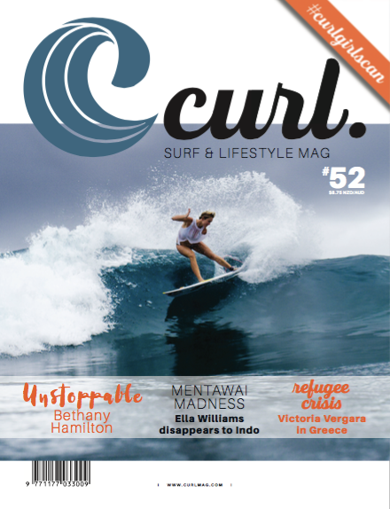 PDF copy of CURL mag #52