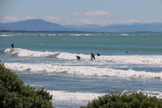 Liv Haysom NZ