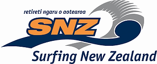 Surfing New Zealand