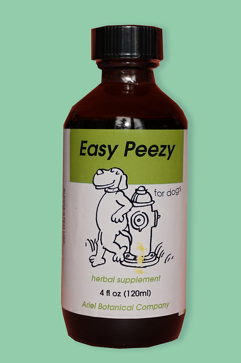 Easy Peezy for Dogs