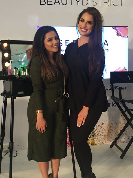 Exclusive Pro masterclass tricks with Kaushal Beauty