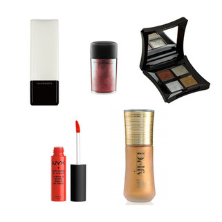 Favorite Beauty Products of May 2017