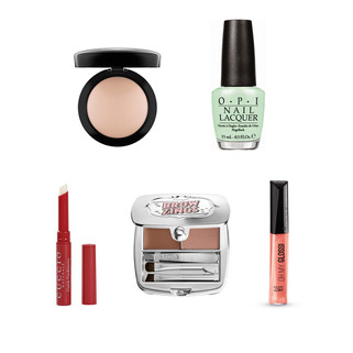 Favorite Beauty Products of April 2017