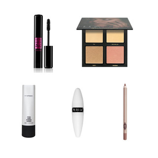Favorite Beauty Products of August 2017