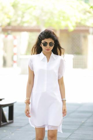 My Fashion Diary: Chic meets Comfort at Wozati