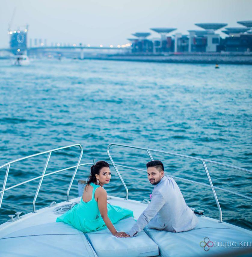 Neelakshi & Vijay