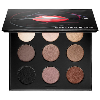 The Four Must-Have Neutral Eyeshadow Palettes