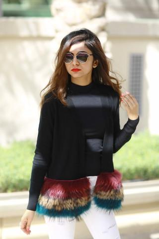 My Fashion Diary: Statement style tips & fashion talk with IZAAK AZANEI