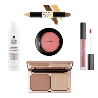 Favorite Beauty Products of February 2017