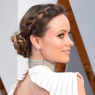 Trending Redcarpet Hairstyles 2016