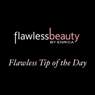 Flawless Tip of the Day