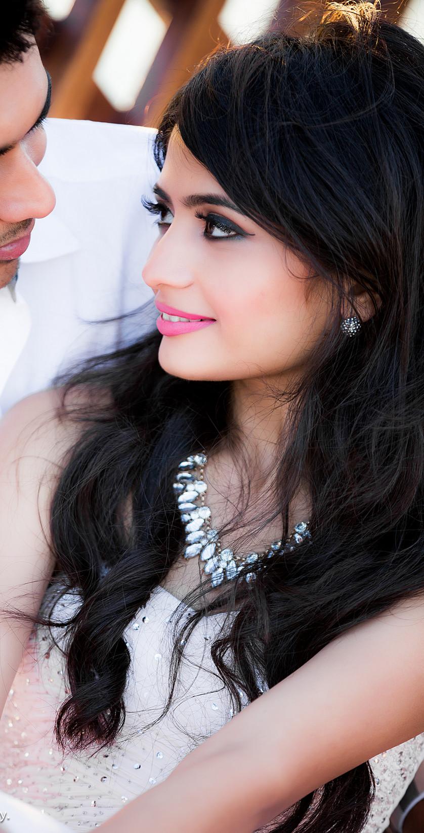 Neha & Viral