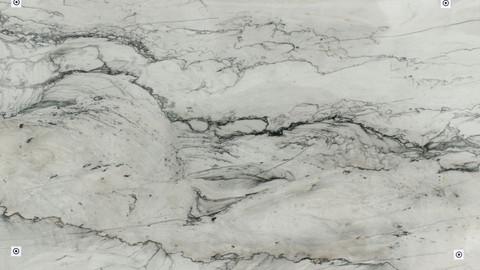 Infinity White Quartzite