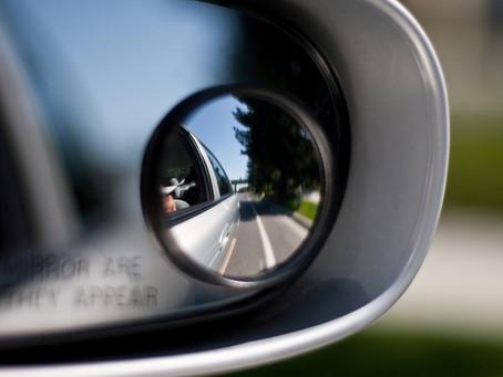 """""""The blind spot"""" - o ponto cego da observação comportamental"""
