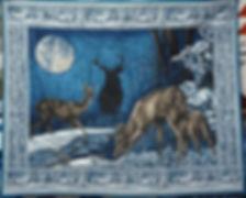 moonlight-deer-teal-wall.JPG