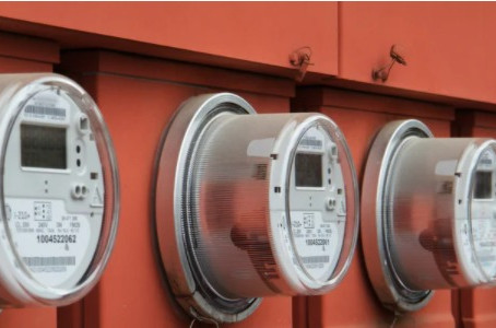 WL4040110000 Smart Energy Meter for Energy Efficiency and Management in Manufacturing Industry