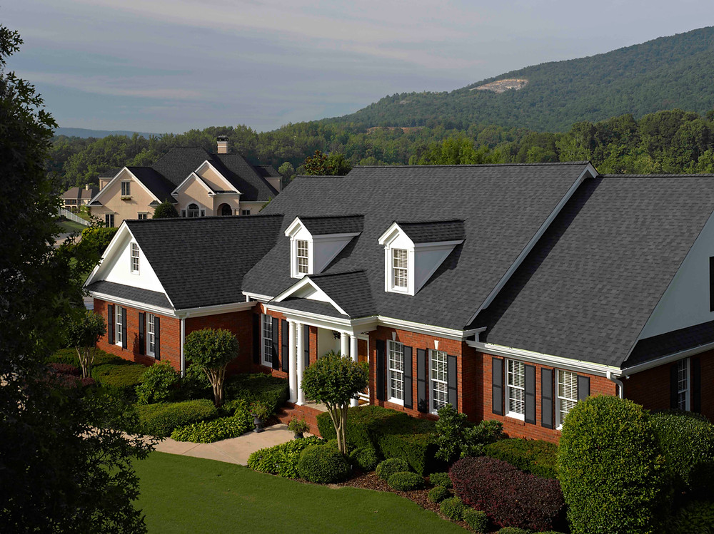 Landmark CertainTeed Home