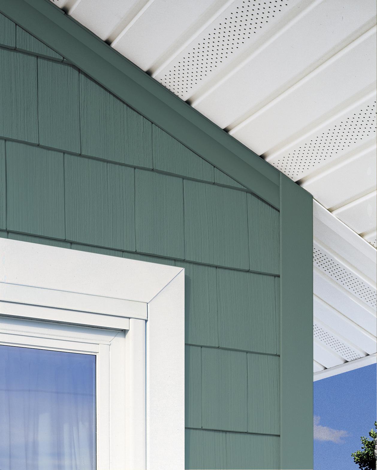 Perimeter Roofing VA Vinyl Siding