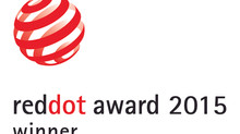 Red Dot Awards 2015: Winner