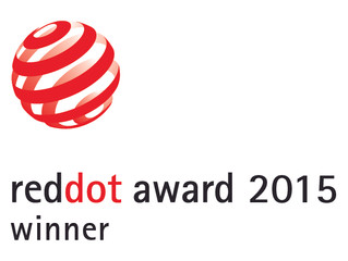 Red Dot Awards 2015: Winner