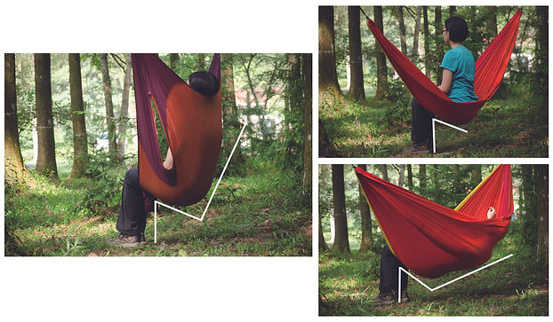 hammock chair compare to hammock