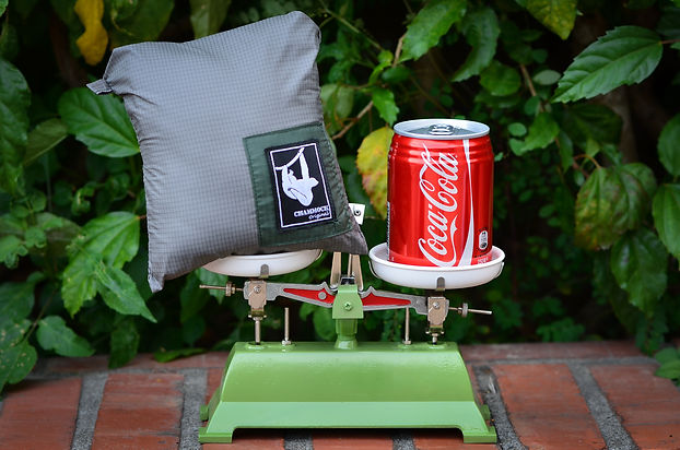 chammock hammock chair compare to coca cola