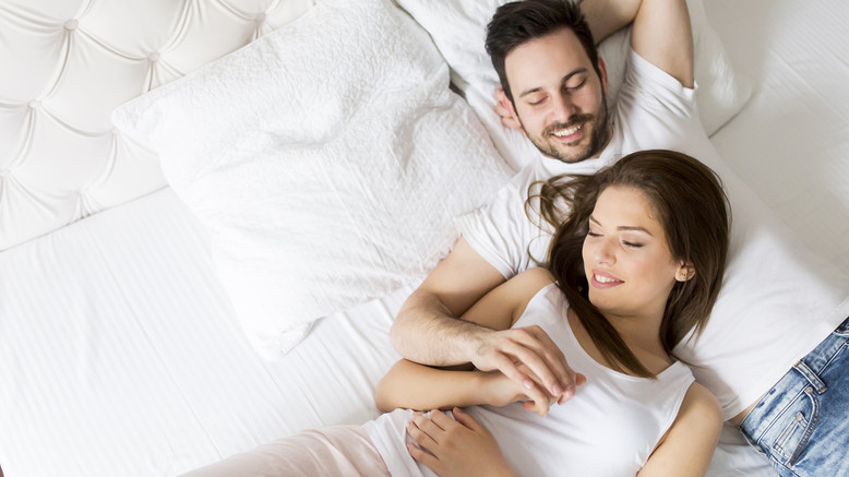 DANGER OF EXPECTATIONS IN MARRIAGE