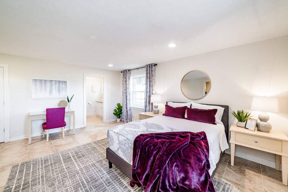 Retreat House - Ambrosia Room