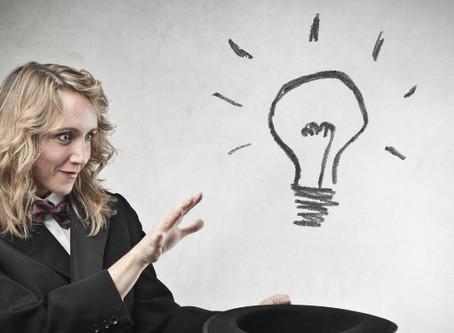 3 Personal Productivity Ideas that Work Like Magic