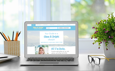 Clean and Bright (LinkHouse Consultants)