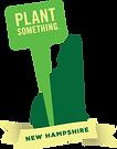 Plant Something NH logo
