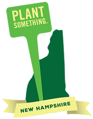 Plant Something NH logo